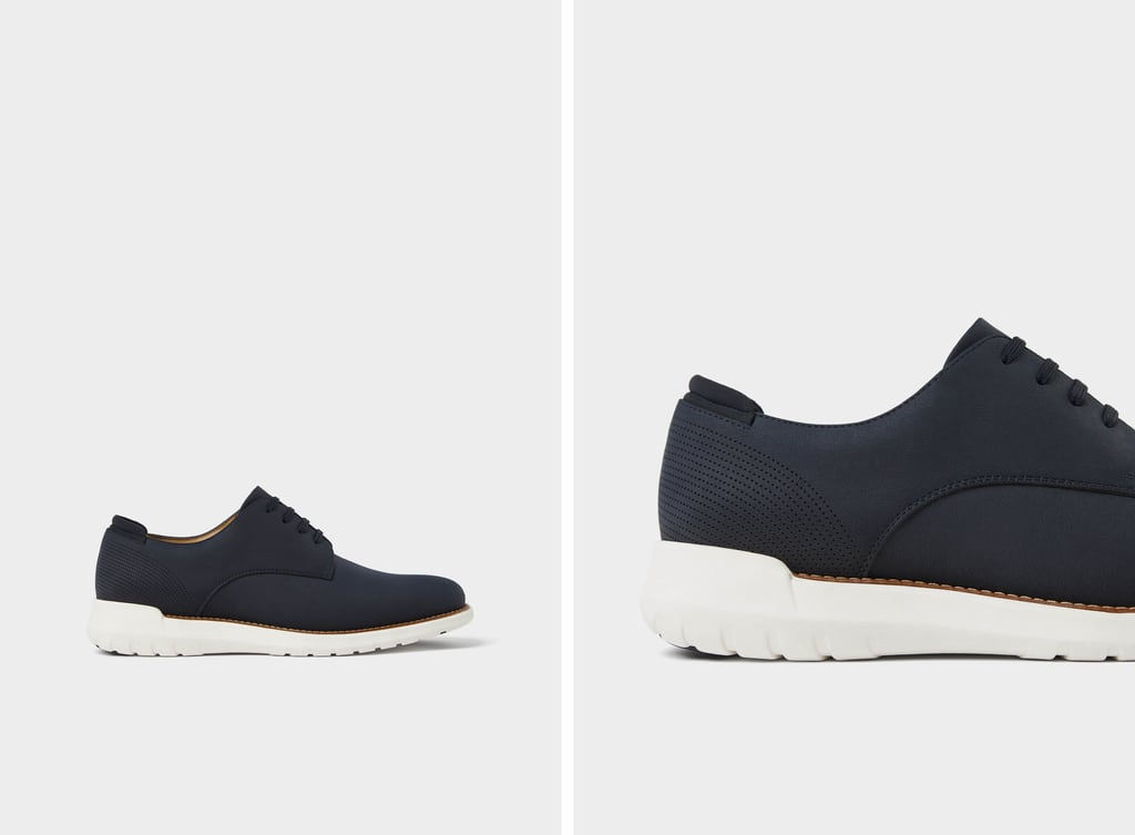 bbdef84e6 Men's Casual Shoes | New Collection Online | ZARA United States