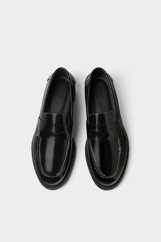 99c08362b43d3 Men's Shoes   New Collection Online   ZARA United States