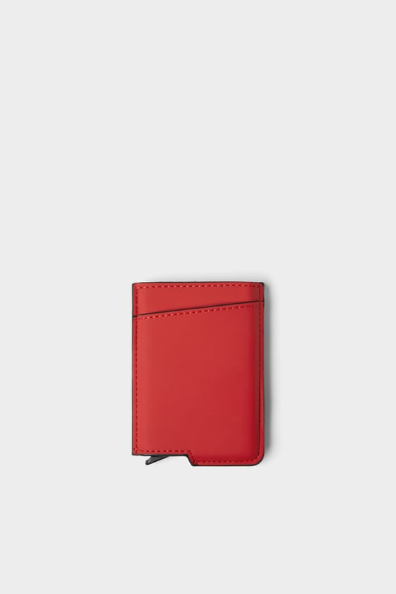 bb8a814f5d FUNCTIONAL RED CARDHOLDER