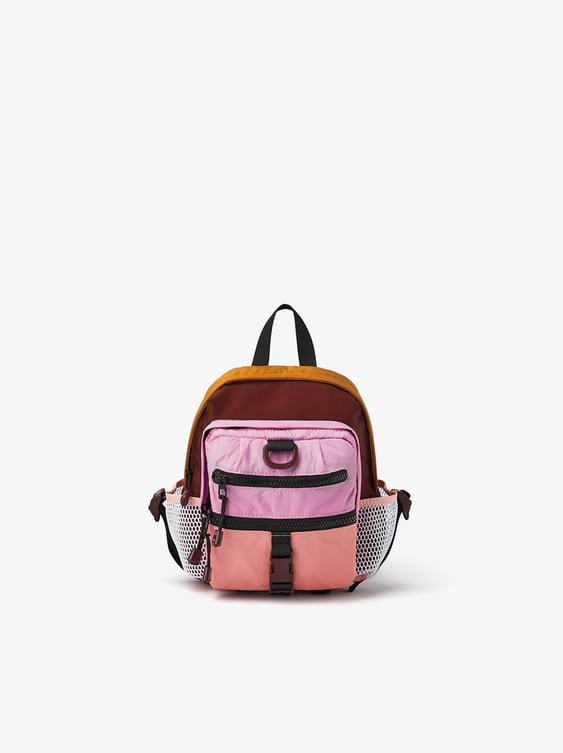 24a9fcff2b32 Girls' Bags | New Collection Online | ZARA India