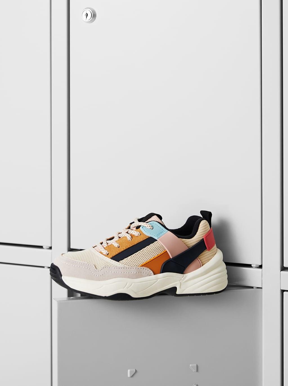 mejor calidad lindos zapatos productos de calidad Zapatillas deportivas para niña   Nueva Colección Online ...