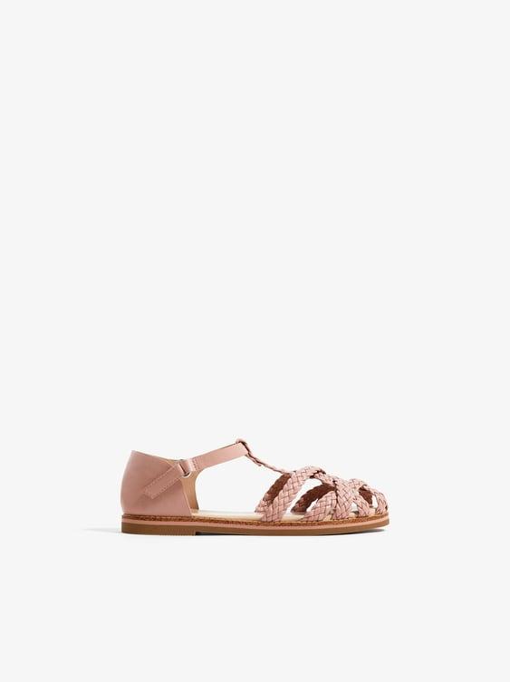 8d186050a10 Παπούτσια για Κορίτσια | Νέα Κολεξιόν Online | ZARA ΕΛΛΑΔΑ