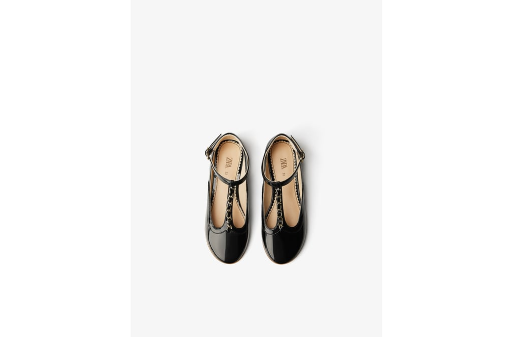 19e5ee2066d35 Girls' Shoes | New Collection Online | ZARA United States