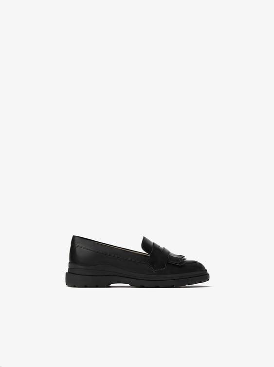 e246fe66d9 Zapato para vestir de niña   Nueva Colección Online   ZARA España