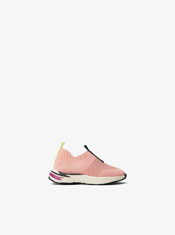 f26d388ec8dc8 Baby Girls' Shoes | New Collection Online | ZARA United States