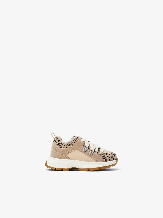 aa5425c7277 Βρεφικά Παπούτσια για Κορίτσια | Νέα Κολεξιόν Online | ZARA ΕΛΛΑΔΑ