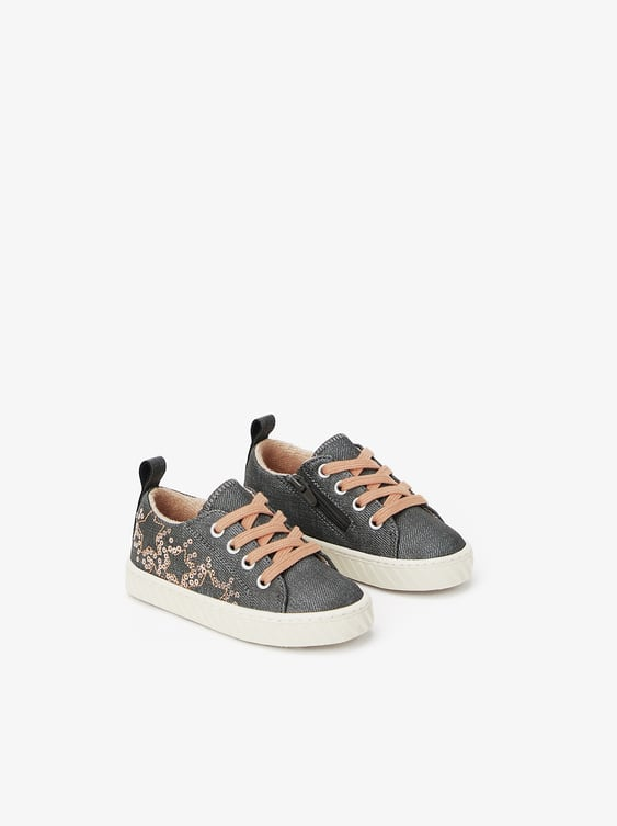 b99a4ffa25 Baby Girls' Shoes | New Collection Online | ZARA Turkey