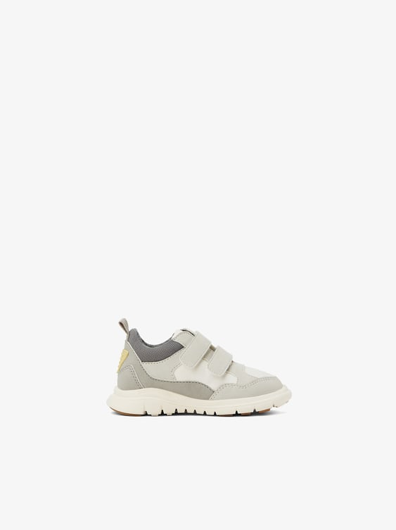 Pieced Sneakers  Baby Boyshoes Kids Shoes & Bags by Zara