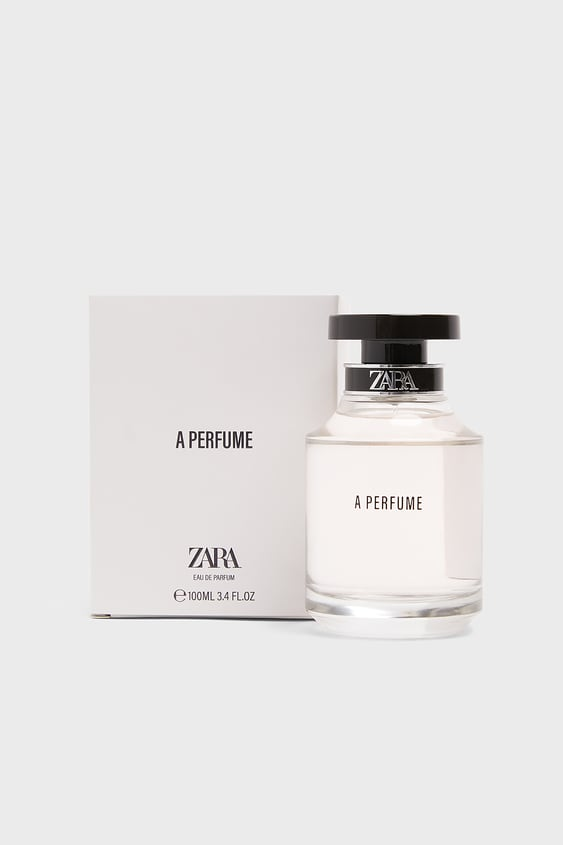 34c73b8fd0 Women's Perfumes | New Collection Online | ZARA Canada