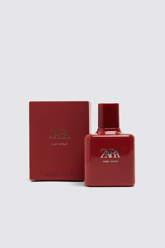 8142f2055d Women's Perfumes | New Collection Online | ZARA Spain