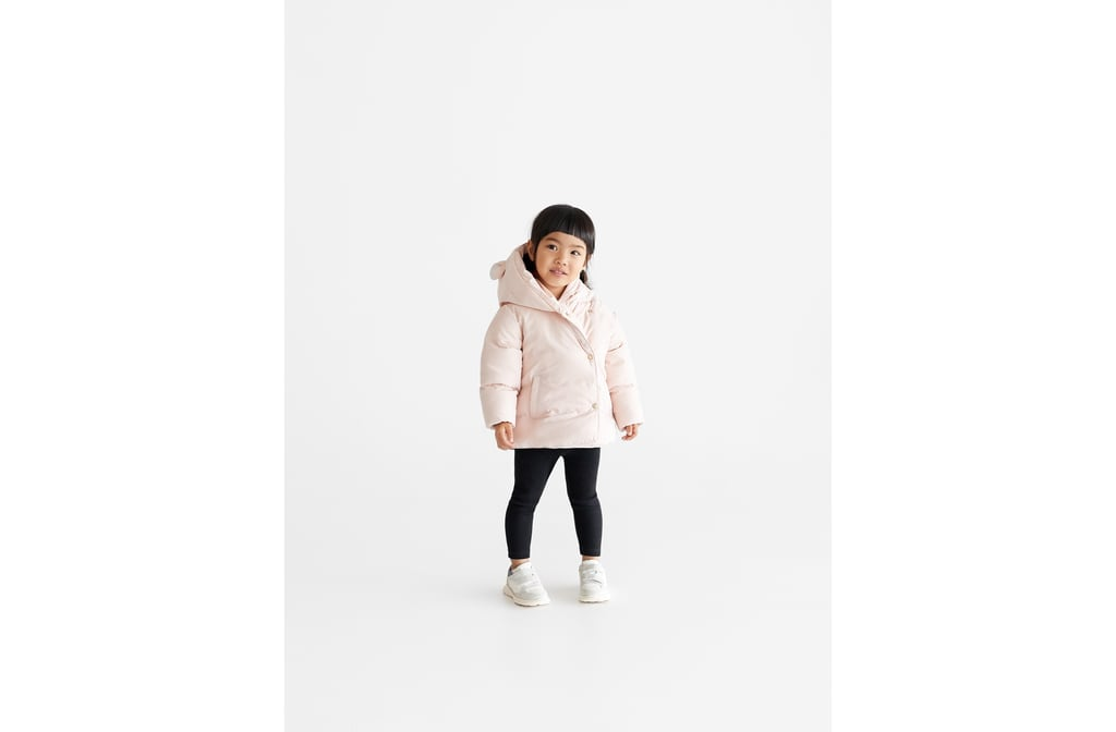 98a7e8f792 Baby Girls' Basic Clothes | New Collection Online | ZARA United Kingdom