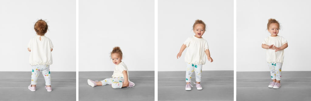 86fbef200c0c1 STYLISH AND PRACTICAL CLOTHING FOR BABY GIRLS. The latest collection ...