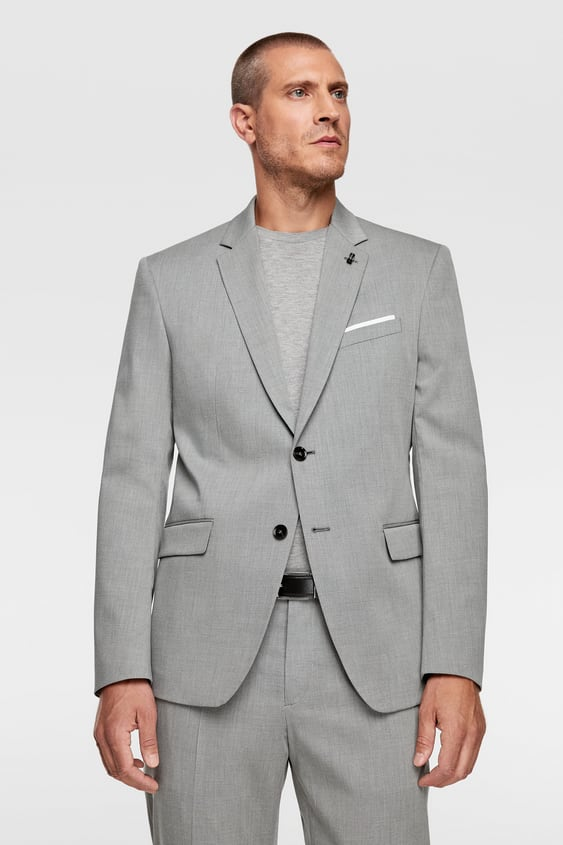 14b547d61f SUITS-MAN-NEW COLLECTION | ZARA United States