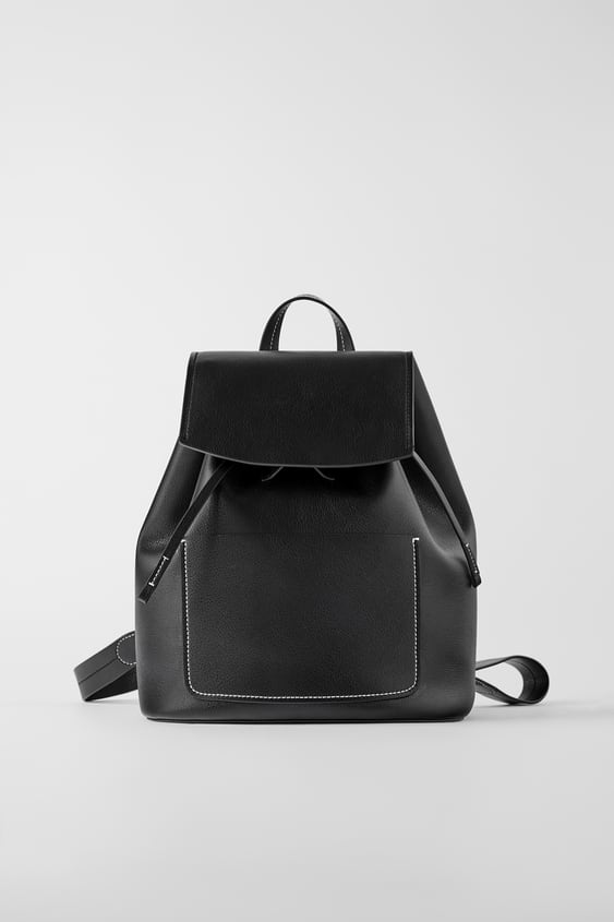 fc172af66b Women's Backpacks   New Collection Online   ZARA South Africa