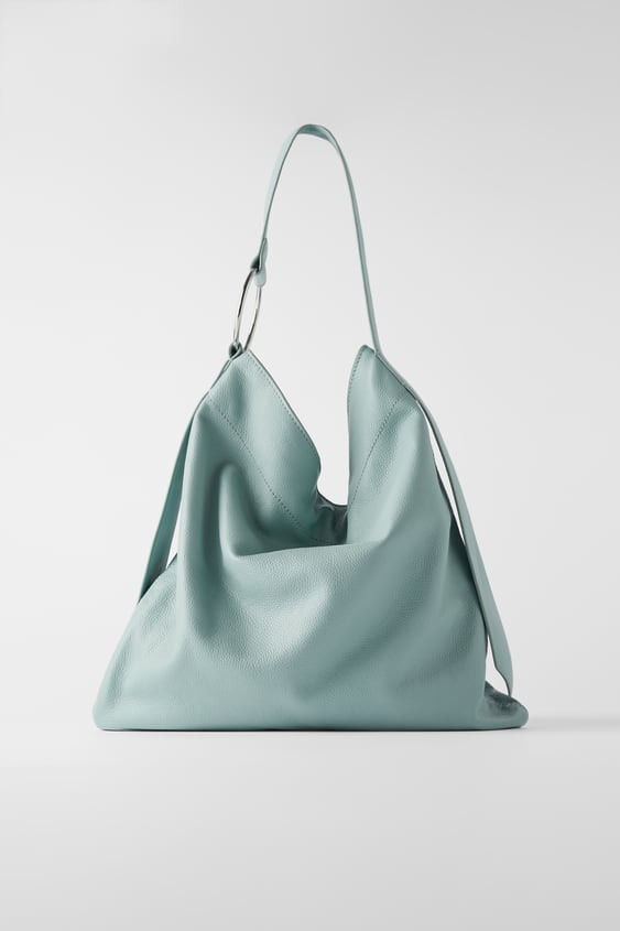 0f2ea8db47 Women's Leather Bags | New Collection Online | ZARA Australia