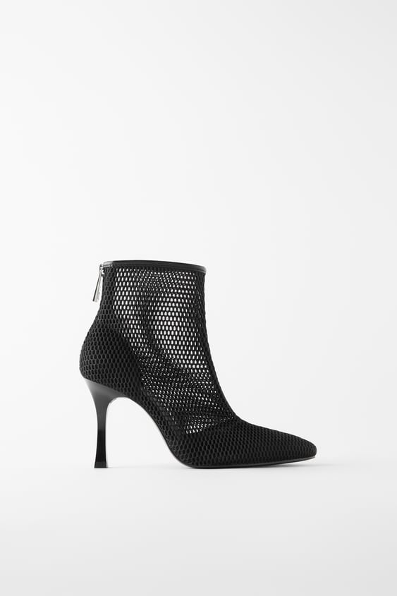 ed0e8507df41a Boots and Ankle Boots-SHOES-WOMAN | ZARA Australia