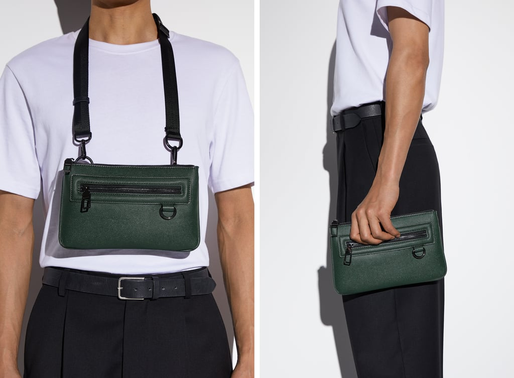 ac5209fc4b Men's Bags | New Collection Online | ZARA South Africa