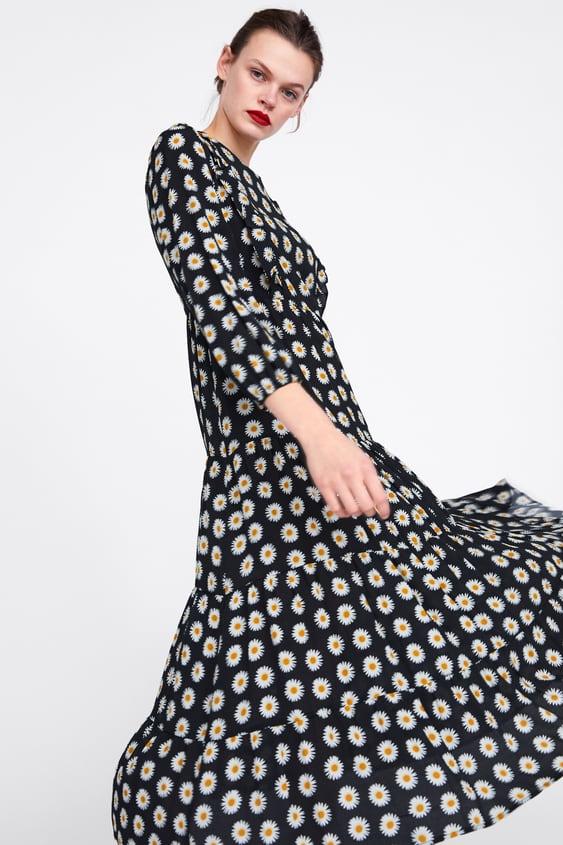 108b8b9b54ade Women's Dresses | Online Sale | ZARA United Kingdom