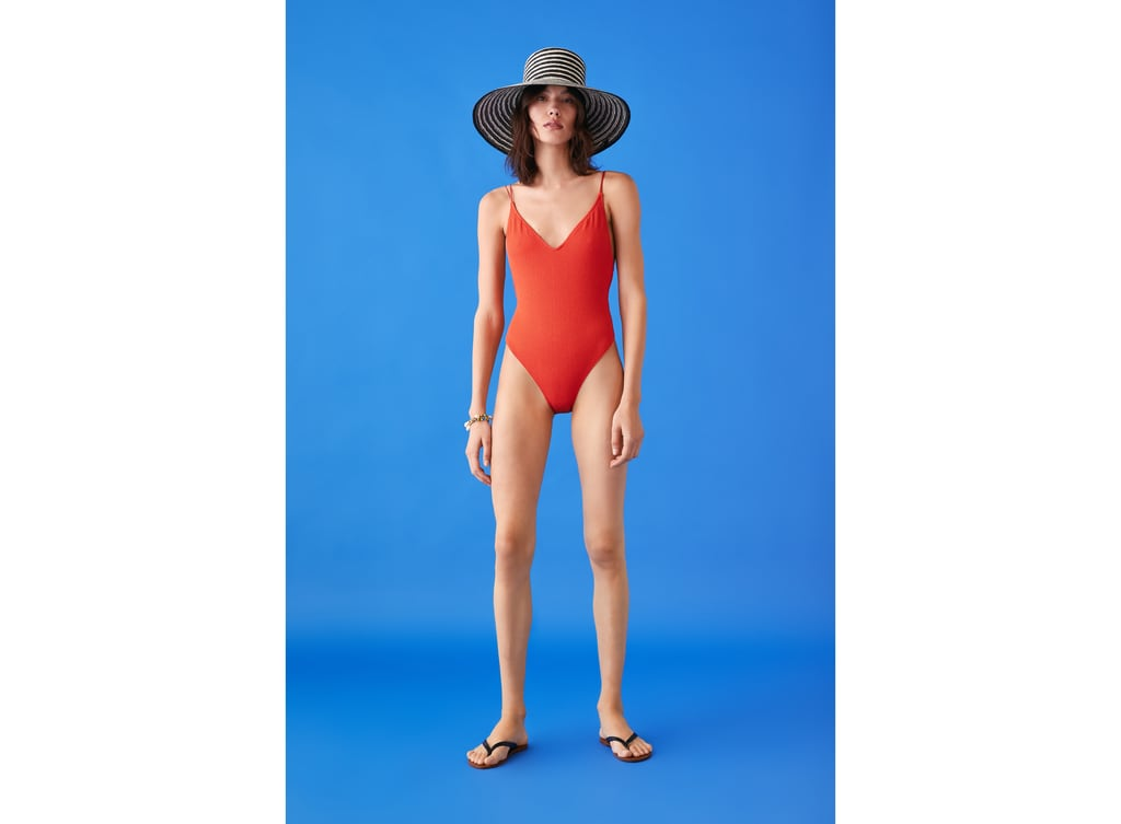 f4e68db6e0ab7 Women's Swimwear | Online Sale | ZARA United Kingdom