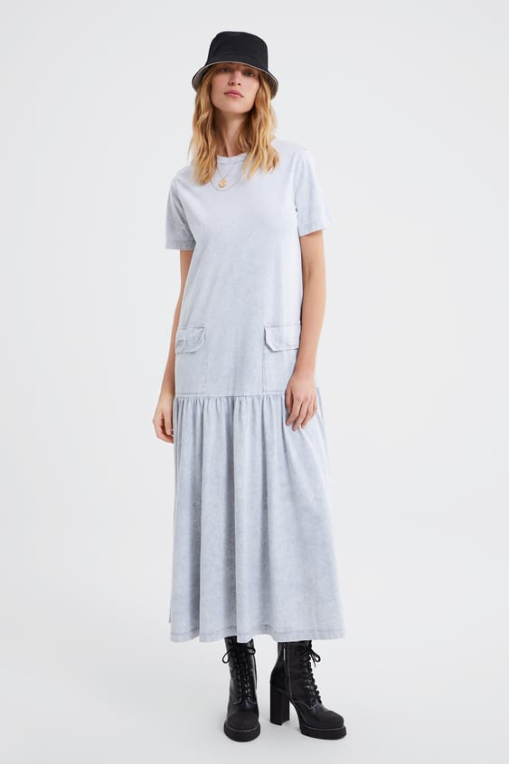 367f24e2f71fc Women's Dresses | Online Sale | ZARA India
