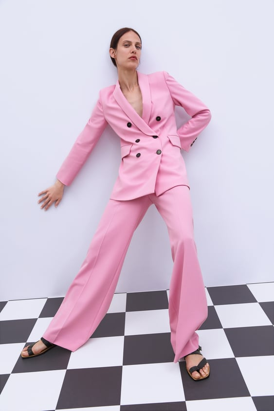 Women's Suits | New Collection Online | ZARA Australia