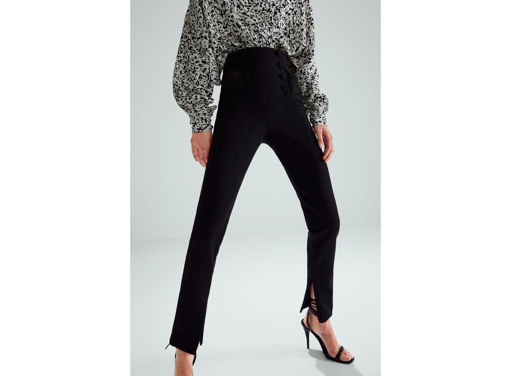 e8a93e22ba41 Pantalons pour femme   Nouvelle Collection en ligne   ZARA Canada