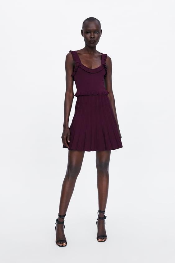 2909a70f6 Vestidos de punto para mujer