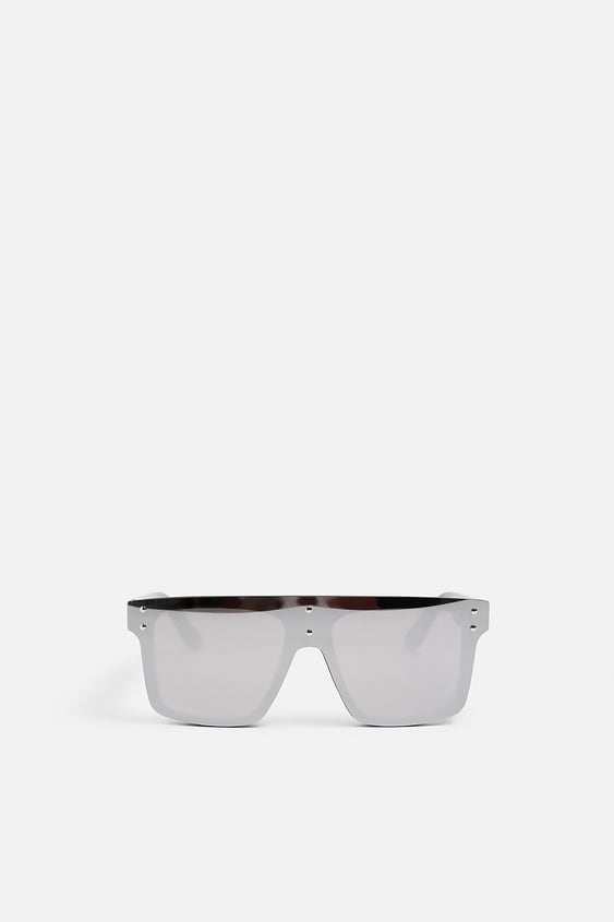 f72d45237 MIRROR LENS SUNGLASSES - STARTING FROM 60% OFF-WOMAN-SALE | ZARA Canada