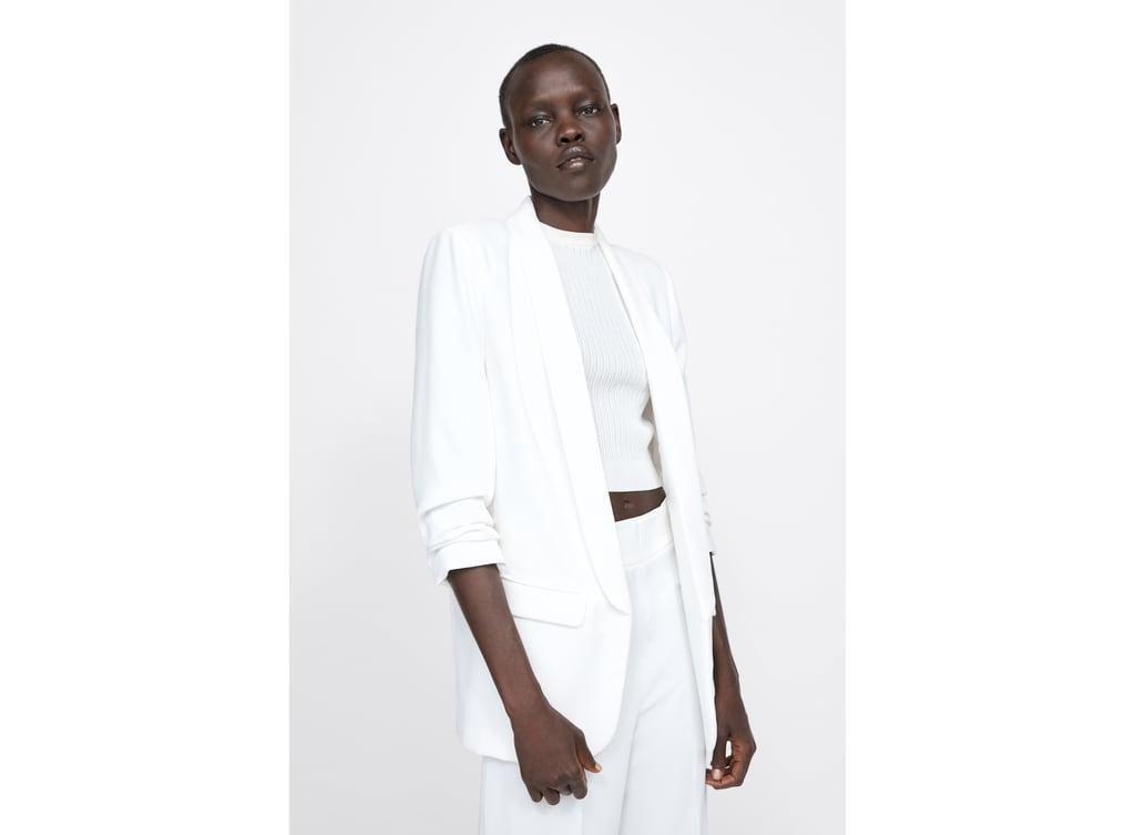 Blazers pour femme   Nouvelle Collection en ligne   ZARA France 03bcf5f63e5c