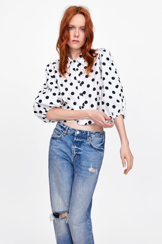 9c6cfbfef4 Women's Shirts & Blouses | Online Sale | ZARA United States