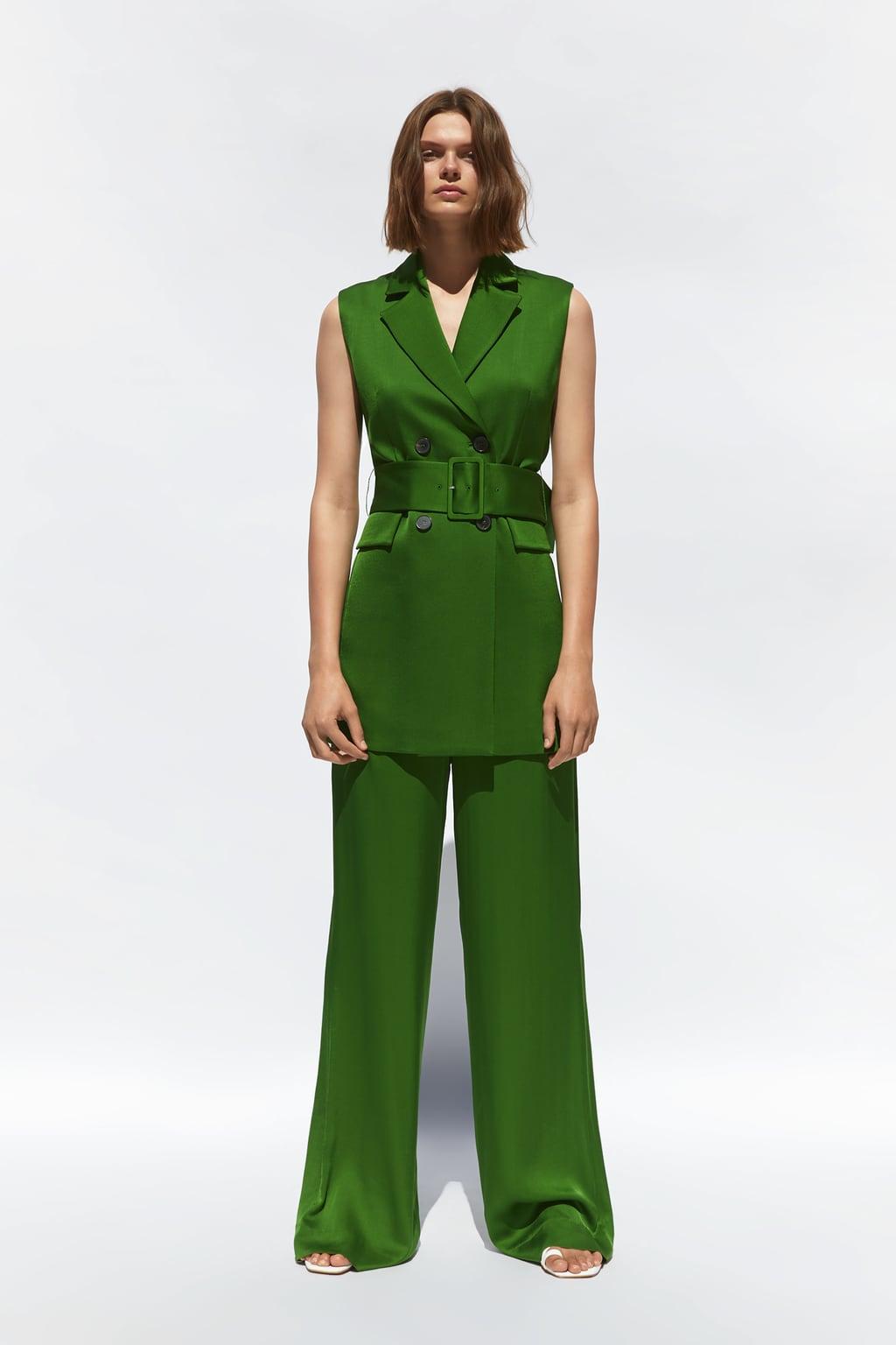 Winterjas Tijgerprint.Dames Jassen Nieuwe Collectie Online Zara Nederland