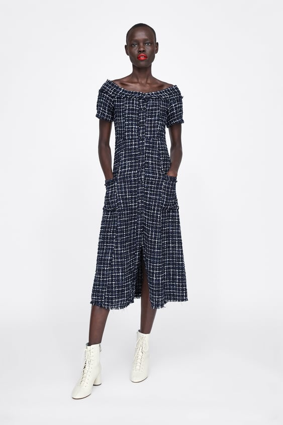002fa0d8 Women's Dresses | Online Sale | ZARA Ireland