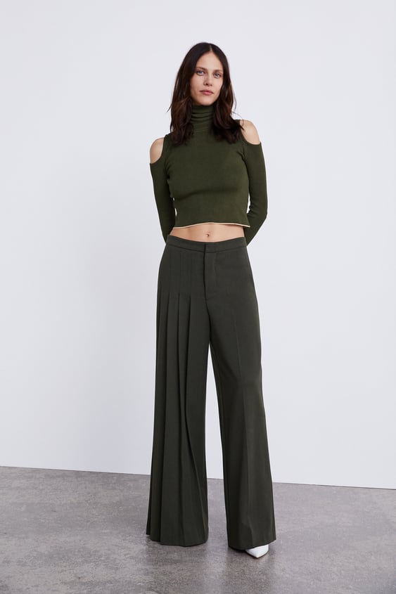 ea39319747f09a Women's Turtlenecks | Online Sale | ZARA United States