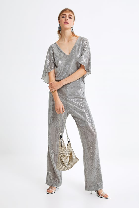 0c0b283a5c610 Women's Jumpsuits | New Collection Online | ZARA United Kingdom