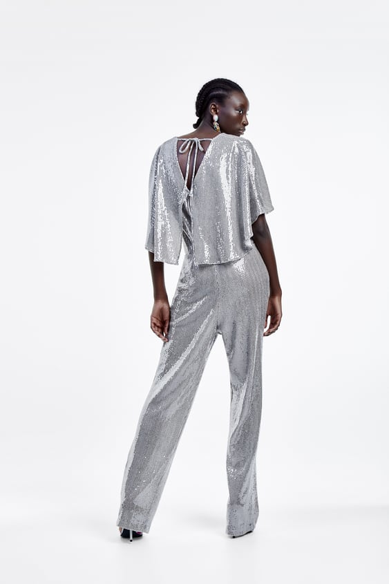 36af6c3e6844 Women's Jumpsuits | New Collection Online | ZARA United States