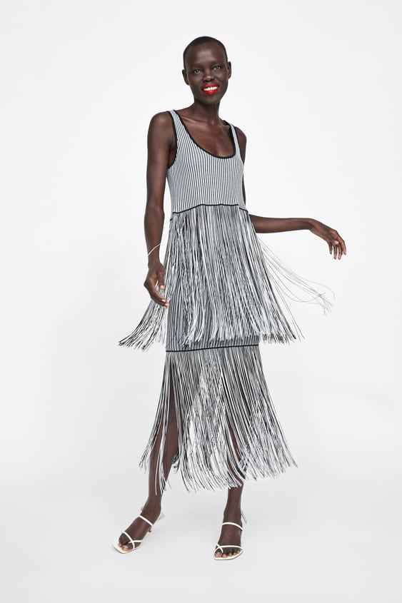 8883bff77b FRINGED SKIRT - View All-DRESS TIME-WOMAN-CORNER SHOPS-SALE | ZARA ...