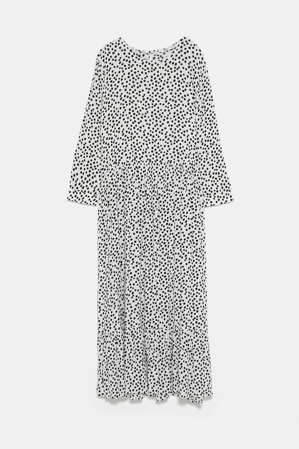 Image 6 of PRINTED DRESS from Zara