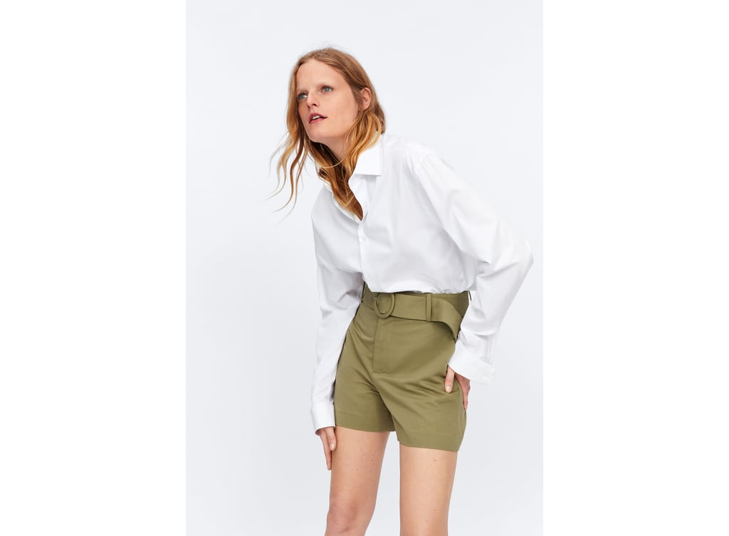 eefc1239 Women's Shorts | Online Sale | ZARA United States