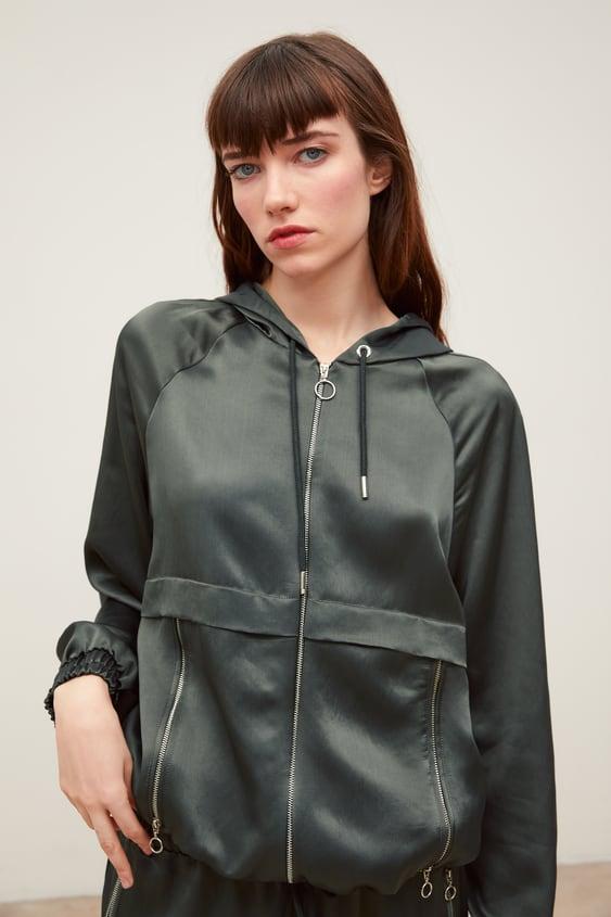 39bae5808147 Women's Jackets | Online Sale | ZARA Canada