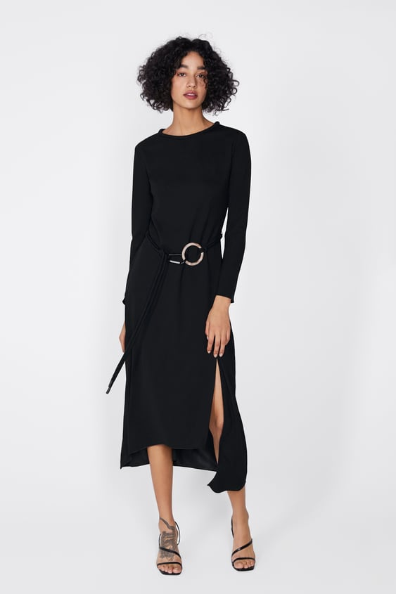 Womens Dresses New Collection Online Zara Australia