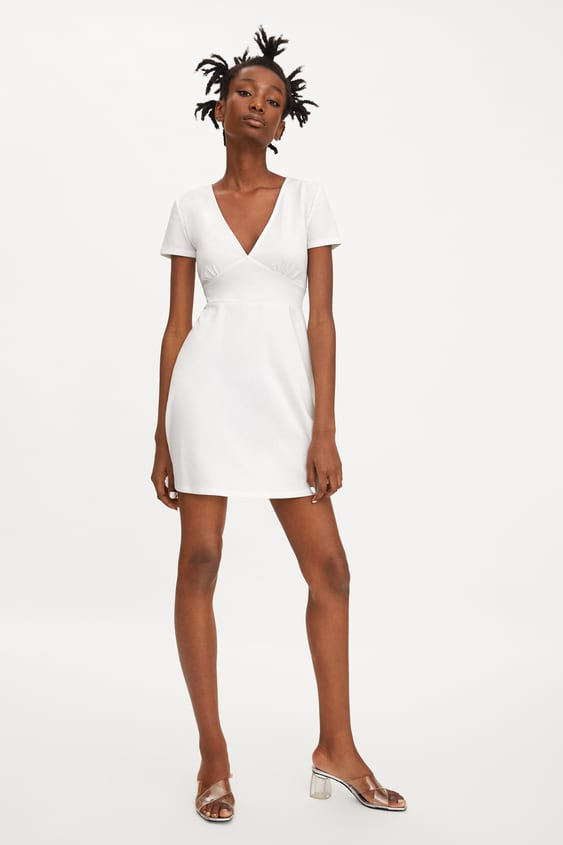 1f6335f50d2 SHORT DRESS - Available in more colours