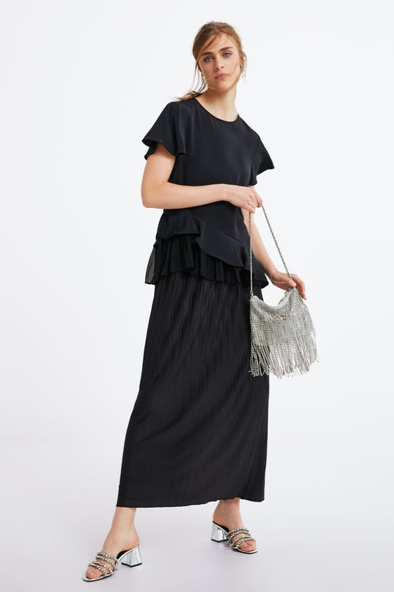 a01aa36b9de32 Women's Skirts | New Collection Online | ZARA United States