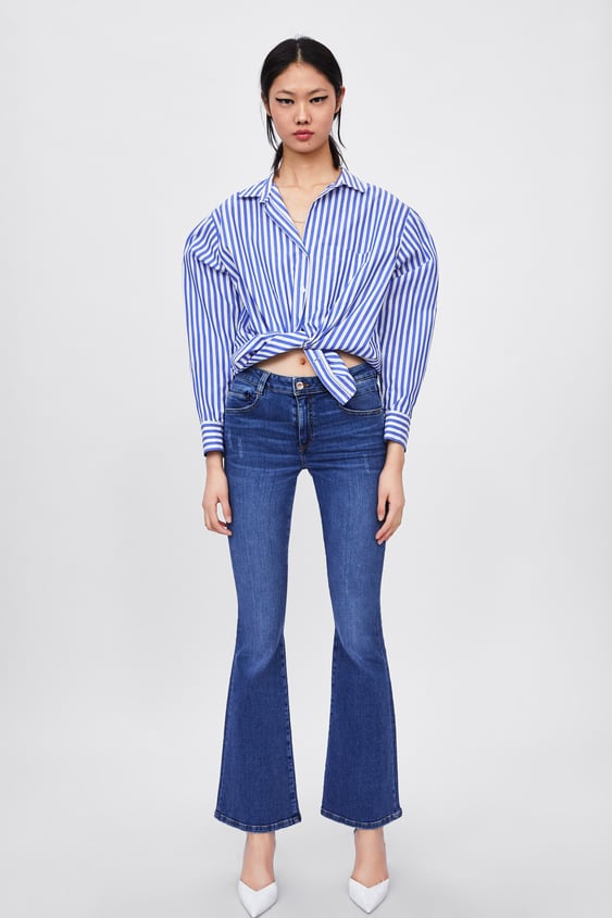 FLARED Z1975 JEANS