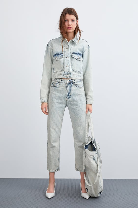 Jackets Trf New Collection Online Zara United States