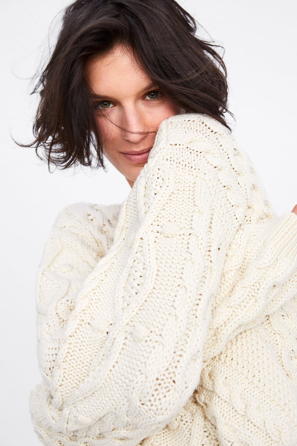 3682ef1e Women's Knitwear | Online Sale | ZARA United States