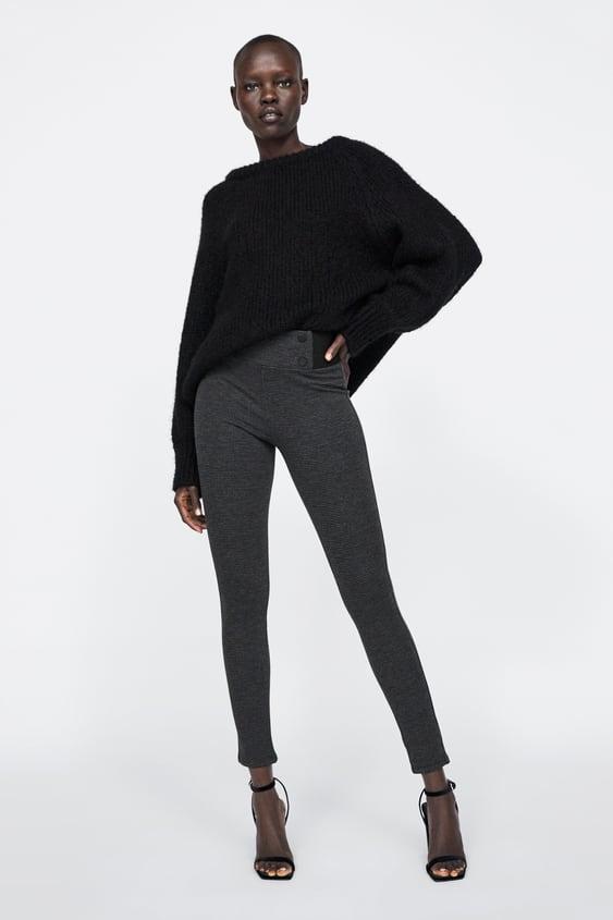 7aa20c3d Women's Leggings | Online Sale | ZARA United States