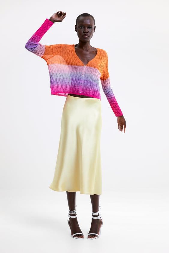 Women's Midi Skirts  711576723106