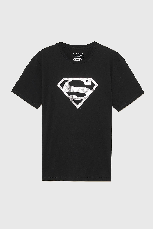 c9ee61c73ba4 Obrázok 6 z TRIČKO SUPERMAN™ od spoločnosti Zara