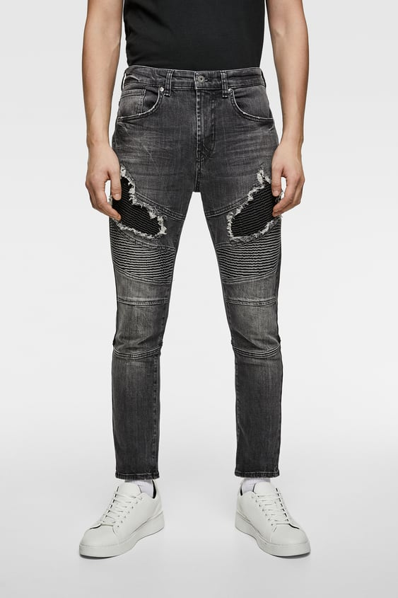 06eb6a8ba257 Men's Skinny Jeans | Online Sale | ZARA United Kingdom