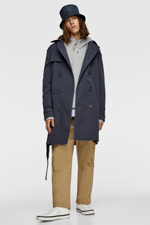 21eefc2a The Best Affordable Men's Trench Coats - Under £150 | VanityForbes